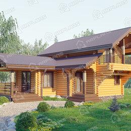 Готовые строения - Деревянный дом, 0