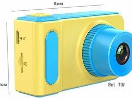 Фотоаппараты - Детский цифровой фотоаппарат от 3 лет Photo…, 0
