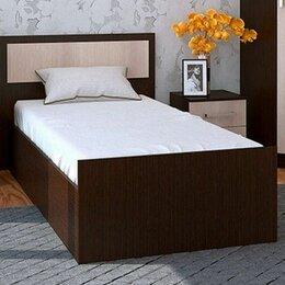 Кровати - Кровать Фиеста 0,9, 0