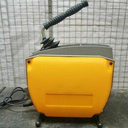 Инструменты для прочистки труб - Прочистная машина для канализации A-150, 0
