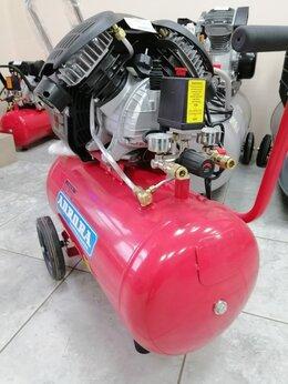 Воздушные компрессоры - Самый мощный компрессор в коаксиальной линейке…, 0