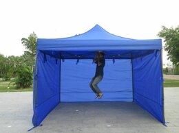 Палатки - шатер стальной усиленный, 0