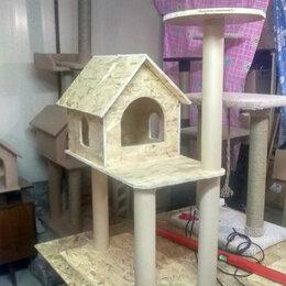 Прочие товары для животных - Реставрация когтеточки игровые зоны дома для кошек собак енотов и прочей , 0