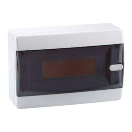 Камины и печи - Корпус пластиковый OptiBox P CNK 1 12 IP41 КЭАЗ 145776, 0
