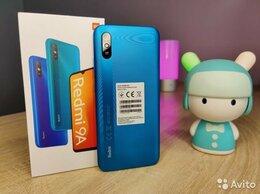 Мобильные телефоны - Xiaomi Redmi 9A 2/32GB Green, 0