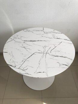 Столы и столики - Стол о пленный круглый, 0