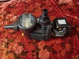 Фильтры, насосы и хлоргенераторы - Насос BADU Magic 8 ME, 0