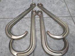 Спецтехника и навесное оборудование - Крюк для эвакуации (J крюк), 0