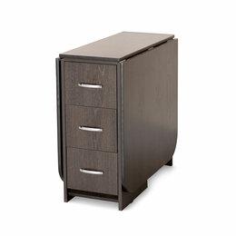 Столы и столики - Стол книжка с ящиками, 0
