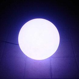 Уличное освещение - Светящиеся (световые) сферы, 0