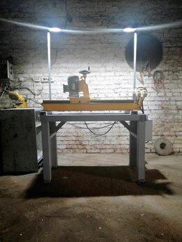 Производственно-техническое оборудование - Заточной станок для плоских ножей, 0