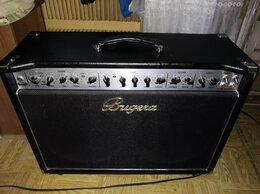Гитарное усиление - ламповый комбоусмлмтель Bugera 6262 infinium-212, 0