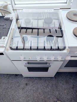 Плиты и варочные панели - Газовая плита Gorenje GI 512 W с гарантией, 0