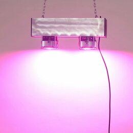Аксессуары и средства для ухода за растениями - Мощная LED лампа для домашних и промышленных…, 0