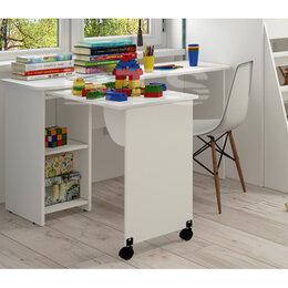 Компьютерные и письменные столы - Стол письменный ПС-03, 0