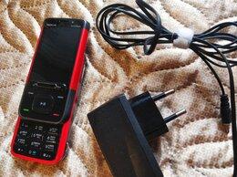 Мобильные телефоны - Nokia 5610d-1 XpressMusic,связь 3G, РосТест, 0