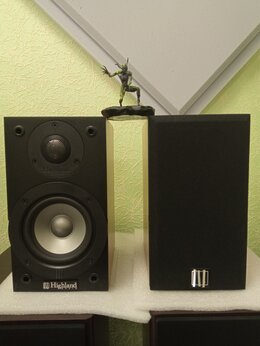 Акустические системы - Акустика HighLand Audio AINGEL 3201, 0