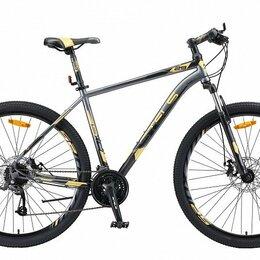 "Велосипеды - Горный велосипед Stels Navigator-910 MD 29"" V010, 0"