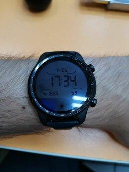Умные часы и браслеты - Ticwatch pro 3 gps nfc, 0