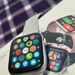 Умные часы и браслеты - Apple Watch 6 44 мм (HW16), 0