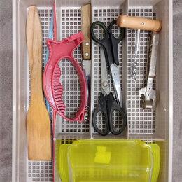 Прочие хозяйственные товары - Пенал для Кухонной утвари., 0