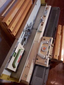 Швейное производство - вязальные машинки брайзер  кн-851 5кл, 0