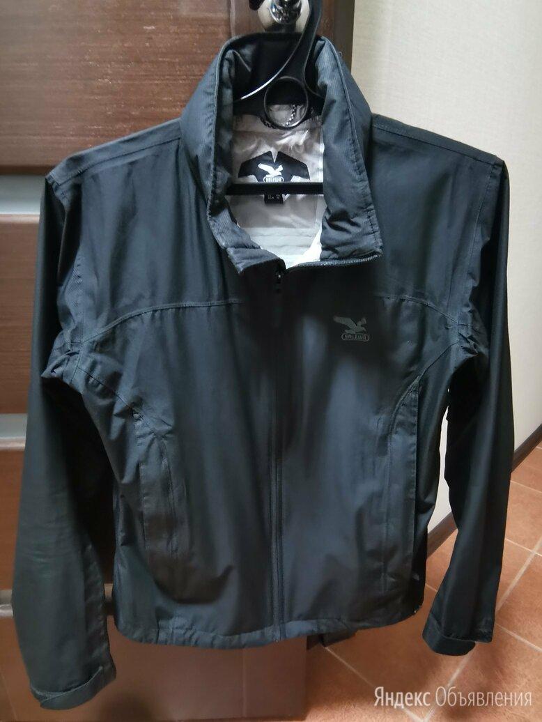 Ветровка SALEWA Germany 🇩🇪 по цене 2500₽ - Куртки, фото 0