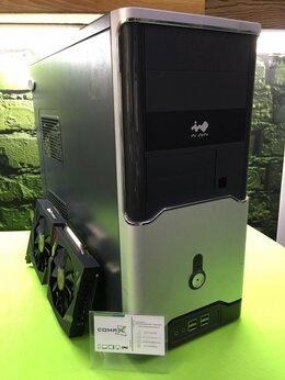 Настольные компьютеры - Игровой компьютер FX-8320/ 16Gb/ Radeon R9 380 4Gb, 0