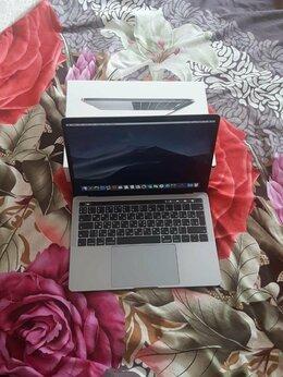 Ноутбуки - MacBook Pro 2018, 0