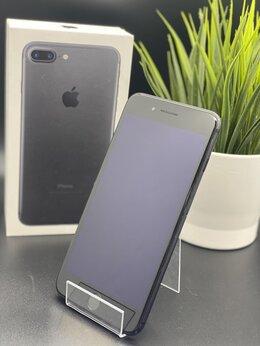 Мобильные телефоны - IPhone 7 Plus Black 32gb, 0