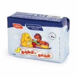 Мыло - Мыло туалетное детское 300 г, BABY'S SOAP…, 0