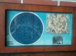"""Картины, постеры, гобелены, панно - """"Карта звездного неба"""" оформлена в раму ручной…, 0"""