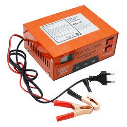 Аккумуляторы и зарядные устройства - Зарядное устройство инверторное  Electrolite…, 0