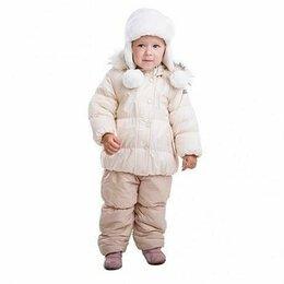 Комплекты верхней одежды - Новые комплекты:Куртка, полукомбинезон 86(+6), 92(+6) Play Today., 0