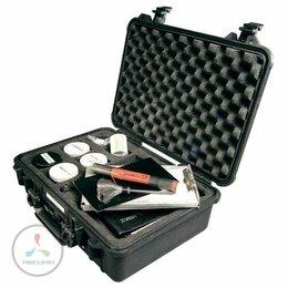 Ящики для инструментов - Жесткий кейс Zarges Peli Case 46892 с делителем, 0