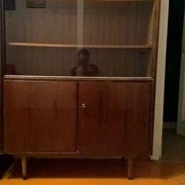 Шкафы, стенки, гарнитуры - Книжный шкаф СССР, 0