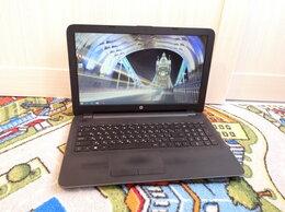 "Ноутбуки - Офисный ноутбук Hp. 4 ядра/15,6""/4gb/500gb, 0"