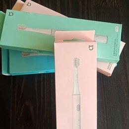 Электрические зубные щетки - Зубная электрощётка Xiaomi Mijia T100, 0