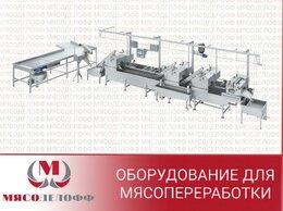 Прочее оборудование - Линии для очистки свиных кишок FELETI , 0