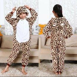 Домашняя одежда - Пижама кигуруми, 0