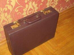 Чемоданы - дипломат чемодан, 0