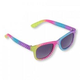Очки - Очки солнцезащитные Children's Place р-р 2 года, 0