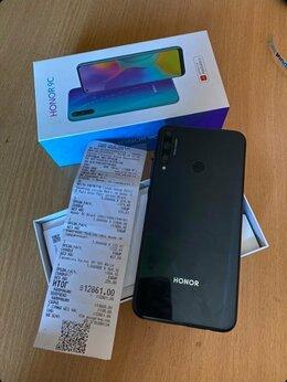 Мобильные телефоны - Honor 9 , 0
