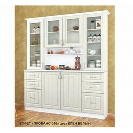 Шкафы, стенки, гарнитуры - Буфет Прованс-016, 0