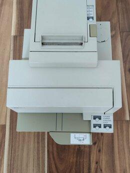 Принтеры и МФУ - Гибридный профессиональный принтер Epson TM-H5000I, 0