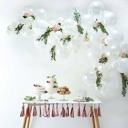 Воздушные шары - Фотозона из шаров, 0