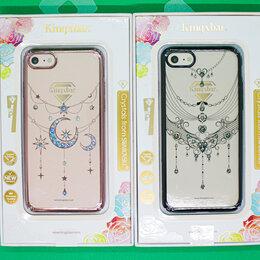 Чехлы - Чехол силиконовый/пластиковый на iPhone, 0