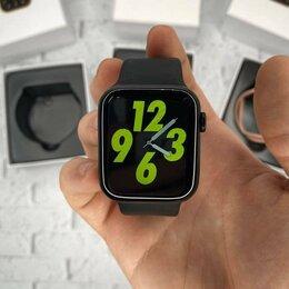 Умные часы и браслеты - Smart Watch W26+, 0