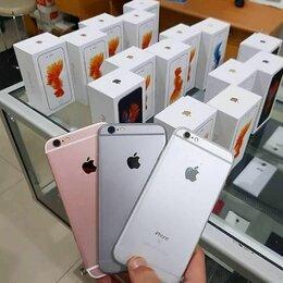 Мобильные телефоны - 🍏 iPhone 6S, 0