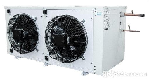 Сплит-система среднетемпературная Intercold MCM 471  t -5 ...+5  по цене 255200₽ - Холодильные машины, фото 0